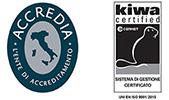 Accredia & Kiwa